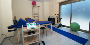 Rieducazione motoria / Kinesiterapia